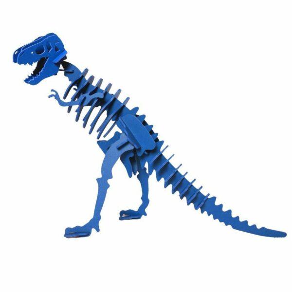 Boneyard Pets Tyrannosaurus Rex – Blue