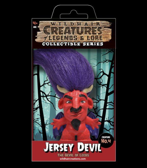 The Jersey Devil