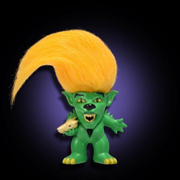 El Chupacabra Wild Hair Creations Creatures of Legends and Lore