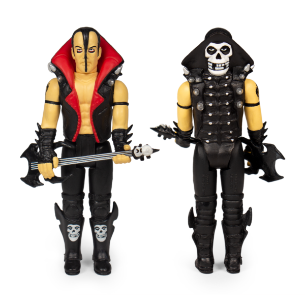 Jerry Only Misfits ReAction Figure
