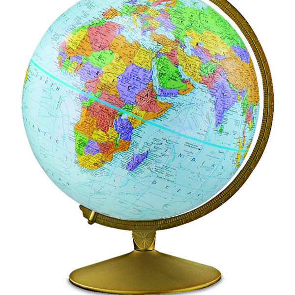 Explorer Globe by Replogle Globes
