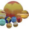 Replogle INFLATABLE SOLAR SYSTEM