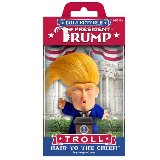 President Trump Troll