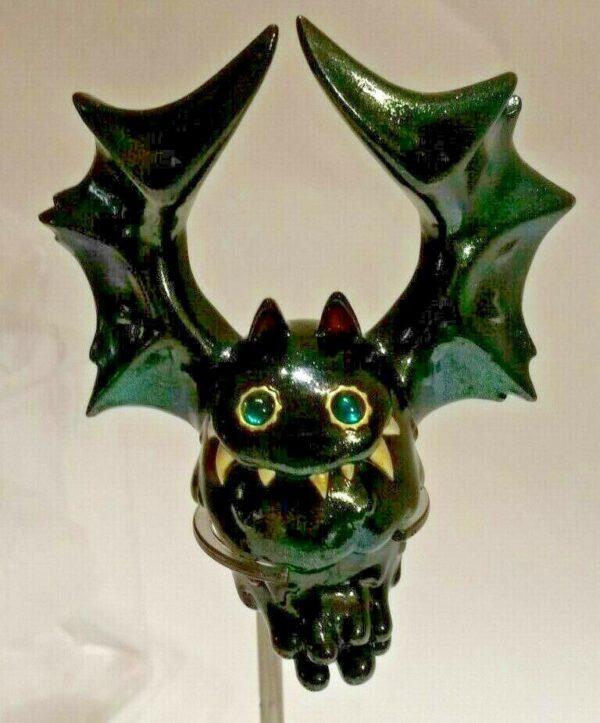 Darkness Green Bat Liquid