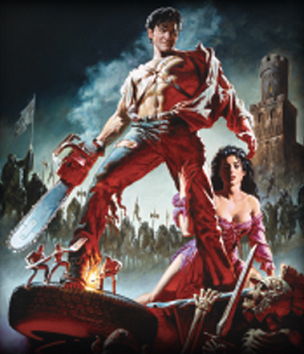 Army of Darkness ReAction Figures